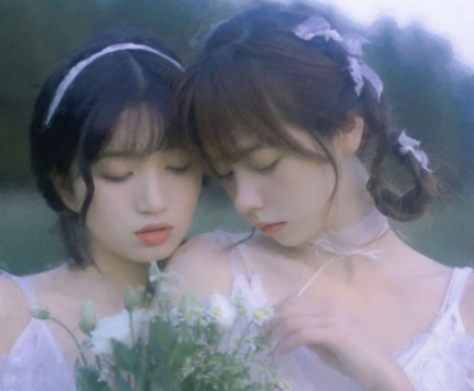 闺蜜网名二人仙气可爱又简短 有古风韵味的闺蜜网名