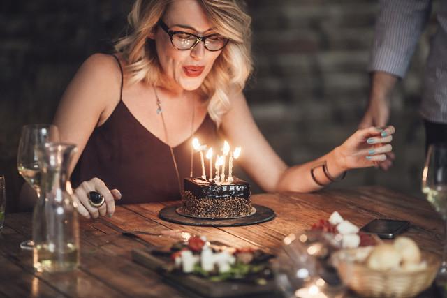 又长大了一岁的生日说说 感慨又老了的生日说说大全